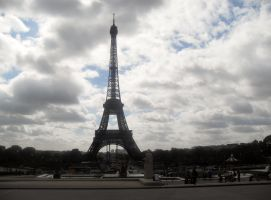 Paris 2012 by sermink