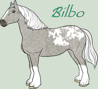 Bilbo by Windhaven-Kennel