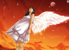 My dream is to fly by sbel02