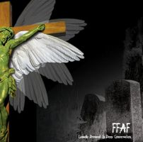 Funeral for a friend cd cover by zxcxvxc