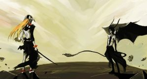 Bleach: Fight by Lancha