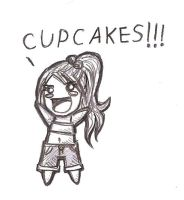 CUPCAKES!!! by Pinkythehedgehog101