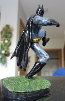 2014 Finished Sculpture 026 by StuSwensen