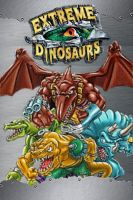 Extreme Dinosaurs 2 by Scaggs32
