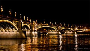 Bridge lights by NathalieHannes