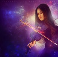 Serenade of Infinity by ObscureLilium