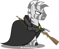 Lancer (Fallout Equestria Project Horizons) by Vector-Brony