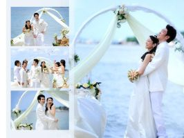 Pre. Wedding Photography 05 by YongAng