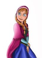Anna by Elliepamp
