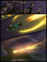 Kyoshi - The Undiscovered Avatar page 35 by Amirai