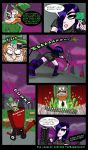 St. Patrick's day peril pg2/4 by SamuraiJo1