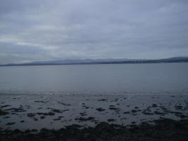 Blackness Castle 2 by Laura-in-china
