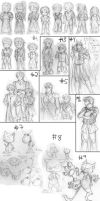 Crappy Sketch dump -FE- by supertimer