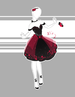 .::Outfit Adoptable 69(OPEN)::. by Scarlett-Knight