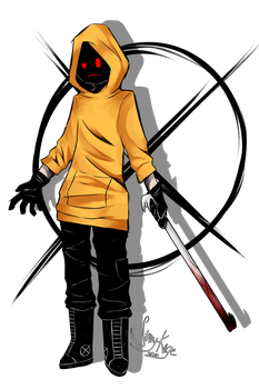 Hoodie by STRAY-KAGE
