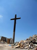 The Cross Still Stands by Dioxim