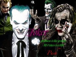 Madness by juggalette223