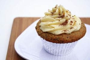 Tiramisu Cupcake. 5 by laurenjacob