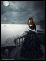Sehnsucht by BlackLady999