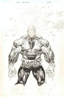 Hulk: Asunder_1 CVR process 3 by JoeWeems5