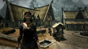 Whiterun by Solace-Grace
