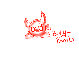 Bully-Bomb by BlTTER