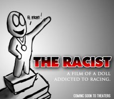 Racist movie poster by Rubber-toe