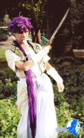 Sinbad no Bouken: The future king of Sindria by in-ciel