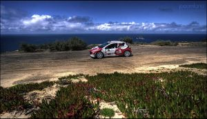 Rally Porto Santo Line '10 by Lancia-Stratos