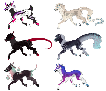 .:Stressed out:.|OPEN ADOPTS PRICE REDUCED! by Kaysa99