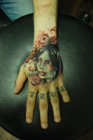 alice madness by jukan6