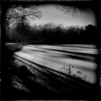 The Migration Of Shadows II by intao