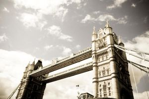 Tower Bridge by AndrewToPhotography