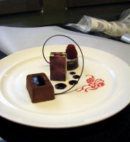 WorldSkills Dessert by chocolinda