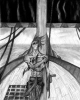 The Swagger: The Brigand by bloodfilledlungs