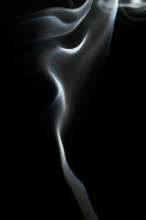 Smoke Art 01 by AlexEdg Digital Smoke Art and Photography