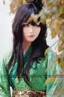 Costume China style (1) by Book-No00