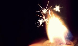 baby,you're a firework.     2 by no-photography