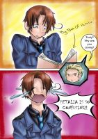 Hetalia Is Confusing by JustMeBeingADork