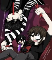 BlackParade Fanglness epg06 by Chocoreaper