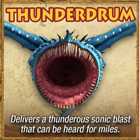 Thunderdrum Enlarged by Xx-NightFuryGirl-xX