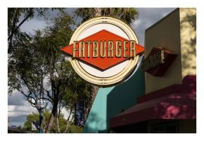 Fatburger by makepictures