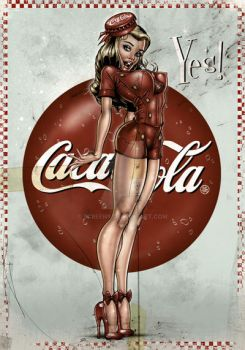 Coke...Yes by screeny