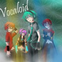vocaloid boys by lyofar