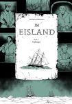 Im Eisland -- Vol.2 -- Graphic novel cover by KristinaGehrmann