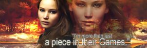 More Than Just a Piece by Leesa-M