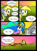 Derpy's Wish: Page 174 by NeonCabaret