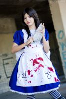 Alice: Madness Returns by Dhenz07