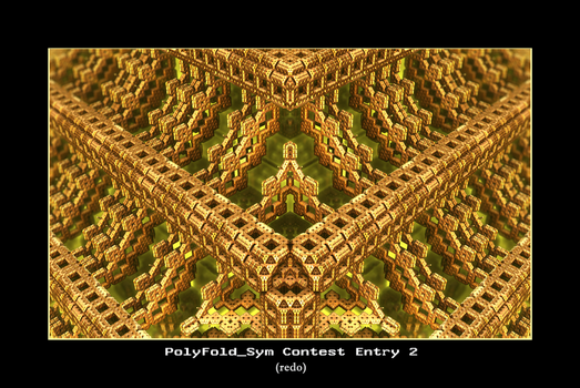 PolyFold_Sym Contest Entry 2 by fraterchaos