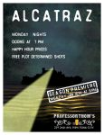 Alcatraz poster by SimpleSimonDesign